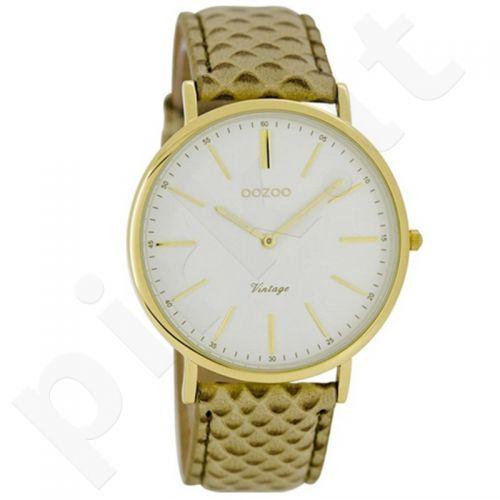 Moteriškas laikrodis OOZOO C7325