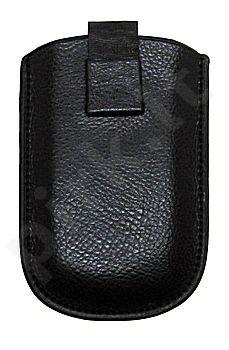 17-C1 MAGNET universalus dėklas S5360 Telemax juodas