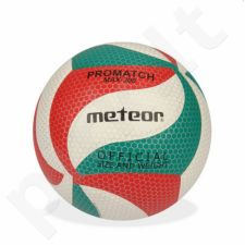 Tinklinio kamuolys Meteor MAX-300 PU 10053