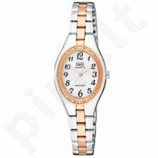 Moteriškas laikrodis Q&Q Q879J414Y