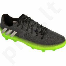 Futbolo bateliai Adidas  Messi 16.1 FG Jr BB3851