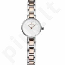 Moteriškas laikrodis Obaku V198LXCISC