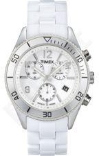 Laikrodis Timex Originals Sport chronografas T2N868