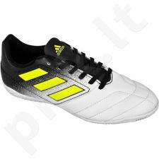 Futbolo bateliai Adidas  ACE 17.4 IN Jr S77105