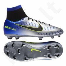 Futbolo bateliai  Nike Mercurial Victory VI DF Neymar FG Jr 921486-407