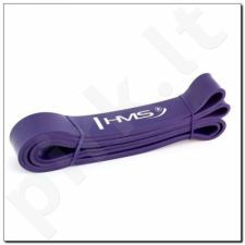 Jėgos guma HMS PURPLE GU05 32x4,5x2080 mm