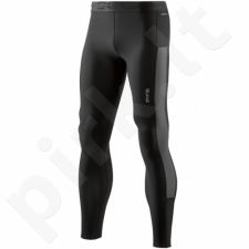 Sportinės kelnės termiczne Skins DNAmic Thermal Compression Long Tights M DT0001001 50