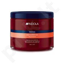 Indola Innova Age Expertise plaukų kaukė, 200ml, kosmetika moterims