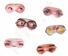 """Miego kaukė """"Dviveidis"""""""