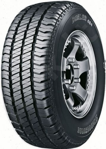 Vasarinės Bridgestone Dueler H/T 684 R15