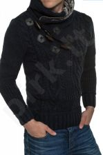CRSM Megztinis - juoda 7528-1 S dydis
