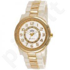 Moteriškas laikrodis ELITE E52964-101