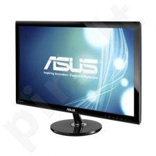 Monitorius Asus VS278H 27'' LED, Full HD, 1ms, 2xHDMI, Juodas