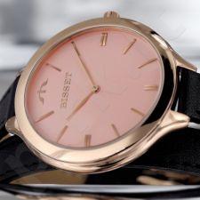 Moteriškas laikrodis BISSET Ribbon long BSAE20RIRX03BX