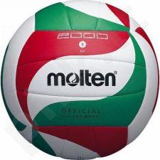 Tinklinio kamuolys Molten V5M2000