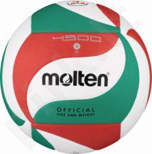 Tinklinio kamuolys training V5M4500-X sint. oda 5d.