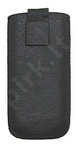 17-E universalus dėklas N100 Telemax juodas