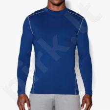 Marškinėliai CG Under Armour Mock M 1265648-400