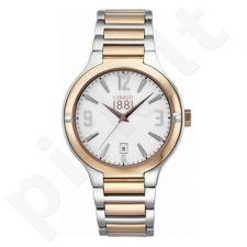 Cerruti 1881 Nisida CRA106STR01MRT vyriškas laikrodis