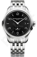 Laikrodis BAUME & MERCIER CLIFTON  M0A10100