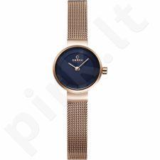 Moteriškas laikrodis Obaku V199LXVLMV