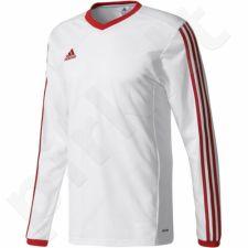 Marškinėliai futbolui Adidas Tabela 14 Long Sleeve Jersey M F50429