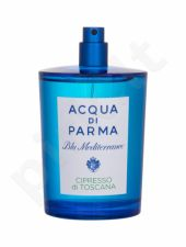 Acqua di Parma Blu Mediterraneo, Cipresso di Toscana, tualetinis vanduo moterims ir vyrams, 150ml, (Testeris)