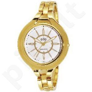 Moteriškas laikrodis ELITE E53714-101
