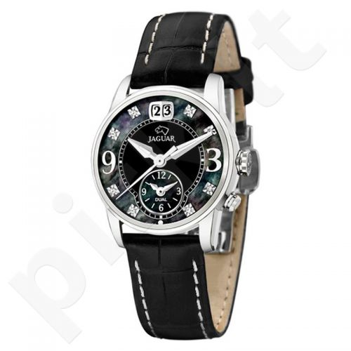 Moteriškas laikrodis Jaguar J624/C