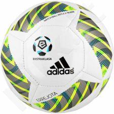 Futbolo kamuolys Adidas Errejota Glider Ekstraklasa AX7583