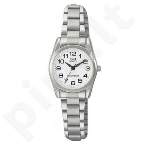Moteriškas laikrodis Q&Q Q639-204Y