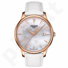 Moteriškas laikrodis Tissot T063.610.36.116.01