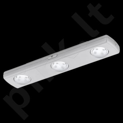 Sieninis šviestuvas EGLO 94685 | BALIOLA