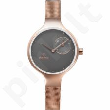 Moteriškas laikrodis Obaku V201LDVJMV