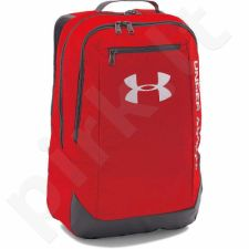 Kuprinė Under Armour Hustle LDWR Backpack 1273274-600