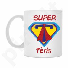 Super tėčio puodelis