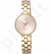 Moteriškas laikrodis Citizen EW5503-59W