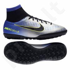 Sportiniai bateliai  Nike MercurialX JR Victory VI Neymar DF TF 921492-407