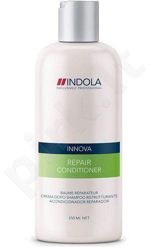 Indola Innova atstatomasis kondicionierius, 250ml, kosmetika moterims