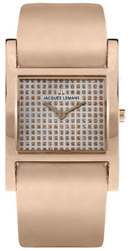 Moteriškas laikrodis Jacques Lemans Venice 1-1433C