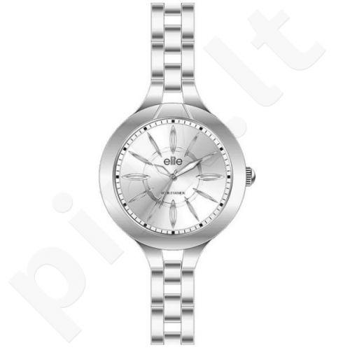 Moteriškas laikrodis ELITE E53714-204