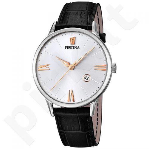 Vyriškas laikrodis Festina F16824/2