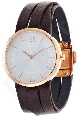 Moteriškas laikrodis Calvin Klein Extent K2R2M6G6