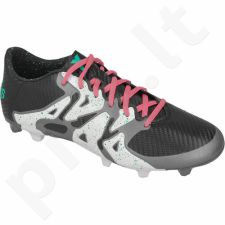 Futbolo bateliai Adidas  X 15.3 FG/AG M S78178