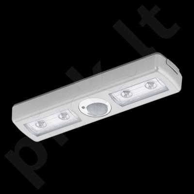Sieninis šviestuvas EGLO 94686 | BALIOLA