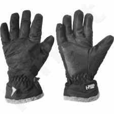 Pirštinės slidinėjimo Outhorn W COZ16-RED603 juodas