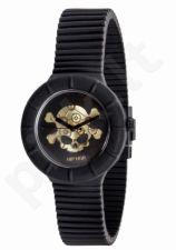Laikrodis HIP HOP - SKULL Nero/Black  HWU0468
