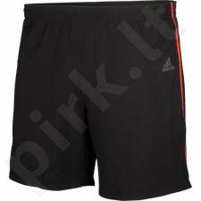 Bėgimo šortai Adidas Response Short M BR2452-7