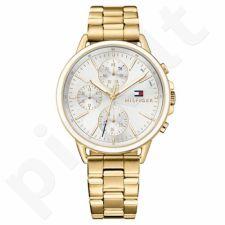 Laikrodis moteriškas TOMMY HILFIGER 1781786