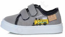 D.D. step pilki batai 27-32 d. csb-112am